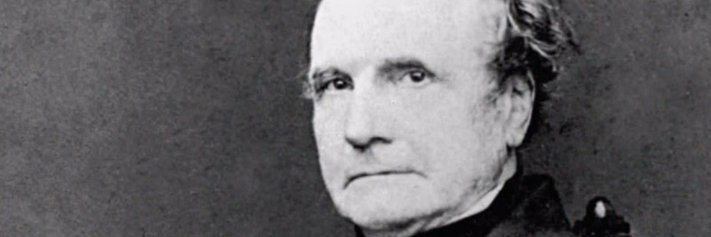 life and inventions of charles babbage The invention of the computer all began with a man who had a vision to change the country his name was charles babbage, and he was the first person to create a.