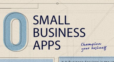 20 Great Mobile Apps for Startups
