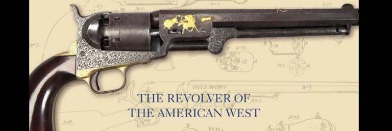 Modern Colt Revolver Who Invented The Colt Revolver
