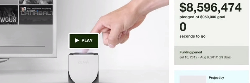 10 Kickstarter Projects Coming to Stores in 2014
