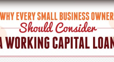 Why Every Small Business Owner Should Consider a Working Capital Loan