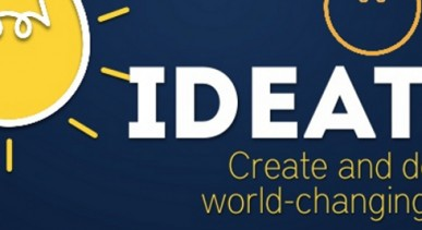 How to Develop a World Changing Idea
