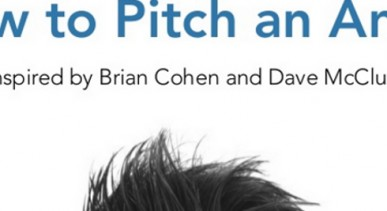How to Pitch Your Startup to an Angel