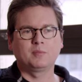 Twitter's Biz Stone Discusses Being Emotionally Invested