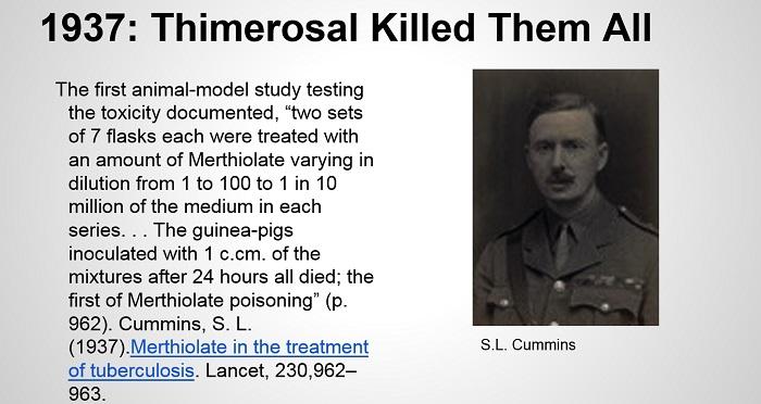 vac autism pt 1937 killed them all