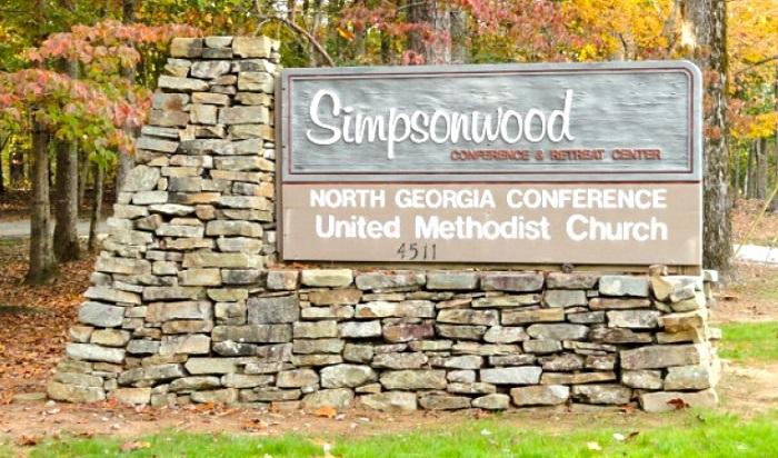 vac simpsonwood