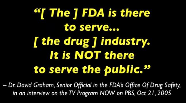 FDA DG